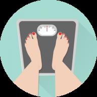 Le pèse personne